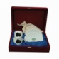 New Bone Porselen Mug ( 320 ml ) 8525